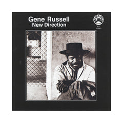<!--120120925003303-->Gene Russell - 'New Direction' [CD]