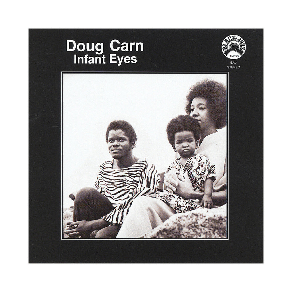 <!--020120925003697-->Doug Carn - 'Infant Eyes' [CD]