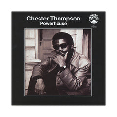 Chester Thompson - 'Powerhouse' [CD]