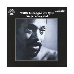 <!--020120101052064-->Walter Bishop Jr.'s 4th Cycle - 'Keeper Of My Soul' [CD]