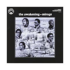 <!--120120101052087-->The Awakening - 'Mirage' [CD]
