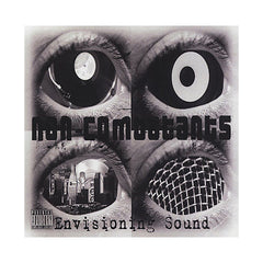 <!--020101123025934-->Non-Combatants - 'Envisioning Sound' [CD]