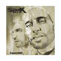 <!--020090825017209-->Seek - 'Separation' [CD]