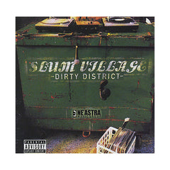 Slum Village & Young RJ Presents - 'Dirty District Vol. 1' [CD]