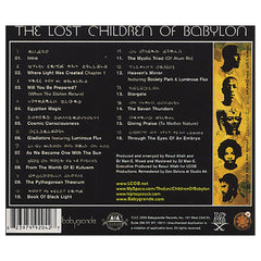 <!--120060221011952-->Lost Children Of Babylon - 'The Equidivium (Where Light Was Created)' [CD]