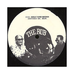 The Rub, Diplo, Nick Catchdubs, Paul Nice, DJ Crooked - 'The Rub Remixes Vol. 5' [(Black) Vinyl EP]