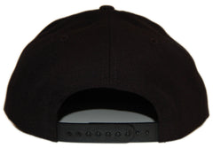 superFishal - 'I Left My Heart' [(Black) Snap Back Hat]