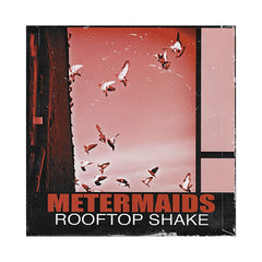 <!--120110906034489-->Metermaids - 'Rooftop Shake' [CD]