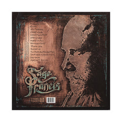 <!--120140715064116-->Sage Francis - 'Copper Gone' [(Mixed Copper & Blue) Vinyl [2LP]]