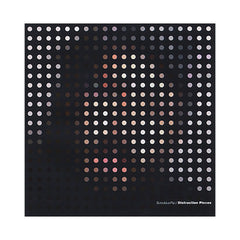 <!--120110920034208-->Scroobius Pip - 'Distraction Pieces' [CD]