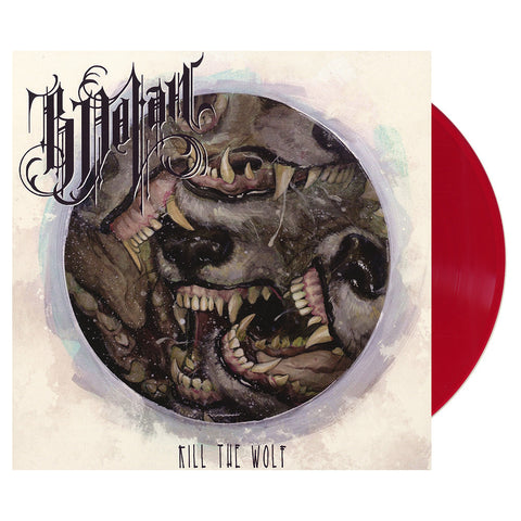 B. Dolan - 'Kill The Wolf' [(Red) Vinyl [2LP]]