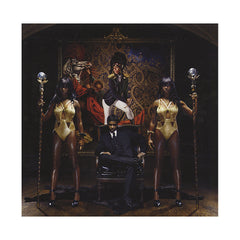 <!--120120501042672-->Santigold - 'Master Of My Make Believe' [CD]