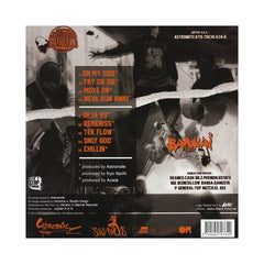 Bankai Fam - 'On My Side' [(Black) Vinyl LP]