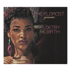 <!--120121113050229-->The Floacist - 'Floetry Re:birth' [CD]