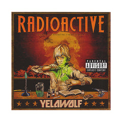 <!--120111122037398-->Yelawolf - 'Radioactive' [CD]
