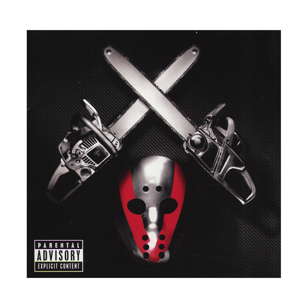 <!--2014120354-->Slaughterhouse - 'Y'all Ready Know' [Streaming Audio]