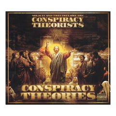 <!--2012091126-->Conspiracy Theorists - 'Conspiracy Theories EP' [CD]