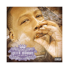 <!--120080513013797-->Keith Murray - 'Puff Puff Pass' [CD]