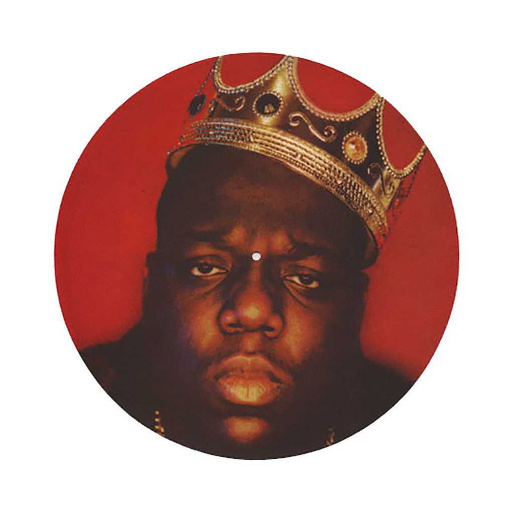 <!--019000101014267-->Sicmats (The Notorious B.I.G.) - 'Notorious B.I.G.' [Slipmat]
