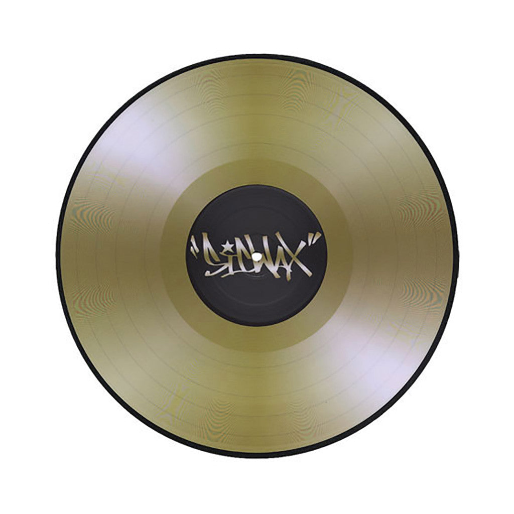 "<!--019000101011594-->Sicwax - 'Gold Record' [(Picture Disc) 12"" Vinyl Control]"