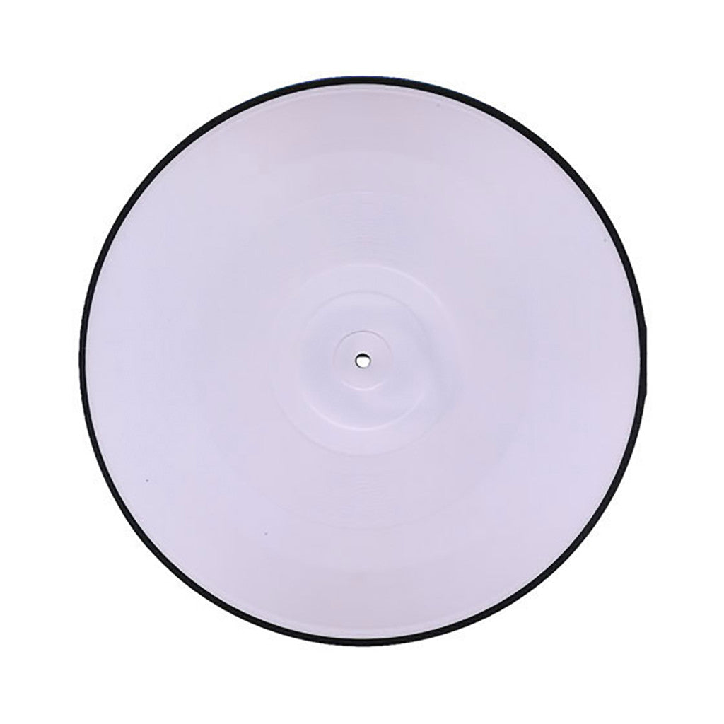 "<!--019000101001215-->Sicwax - 'White' [(Picture Disc) 12"" Vinyl Control]"