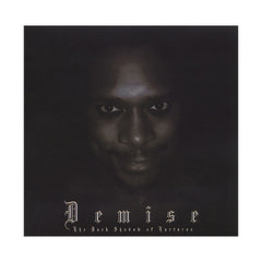 <!--020101130028687-->Demise - 'The Dark Shadow Of Tartaros' [CD]