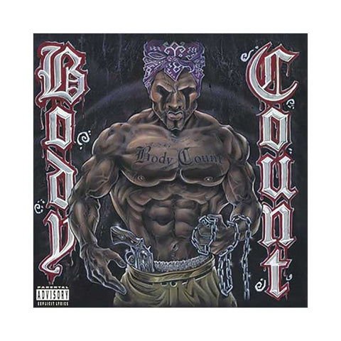 "[""Body Count - 'Body Count' [CD]""]"