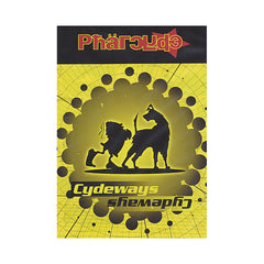 <!--020070626009999-->The Pharcyde - 'Cydeways' [DVD]