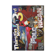 <!--020060905008104-->Thirstin Howl III - 'The Polo Rican Movie' [DVD]