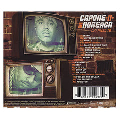 Capone -N- Noreaga - 'Channel 10' [CD]