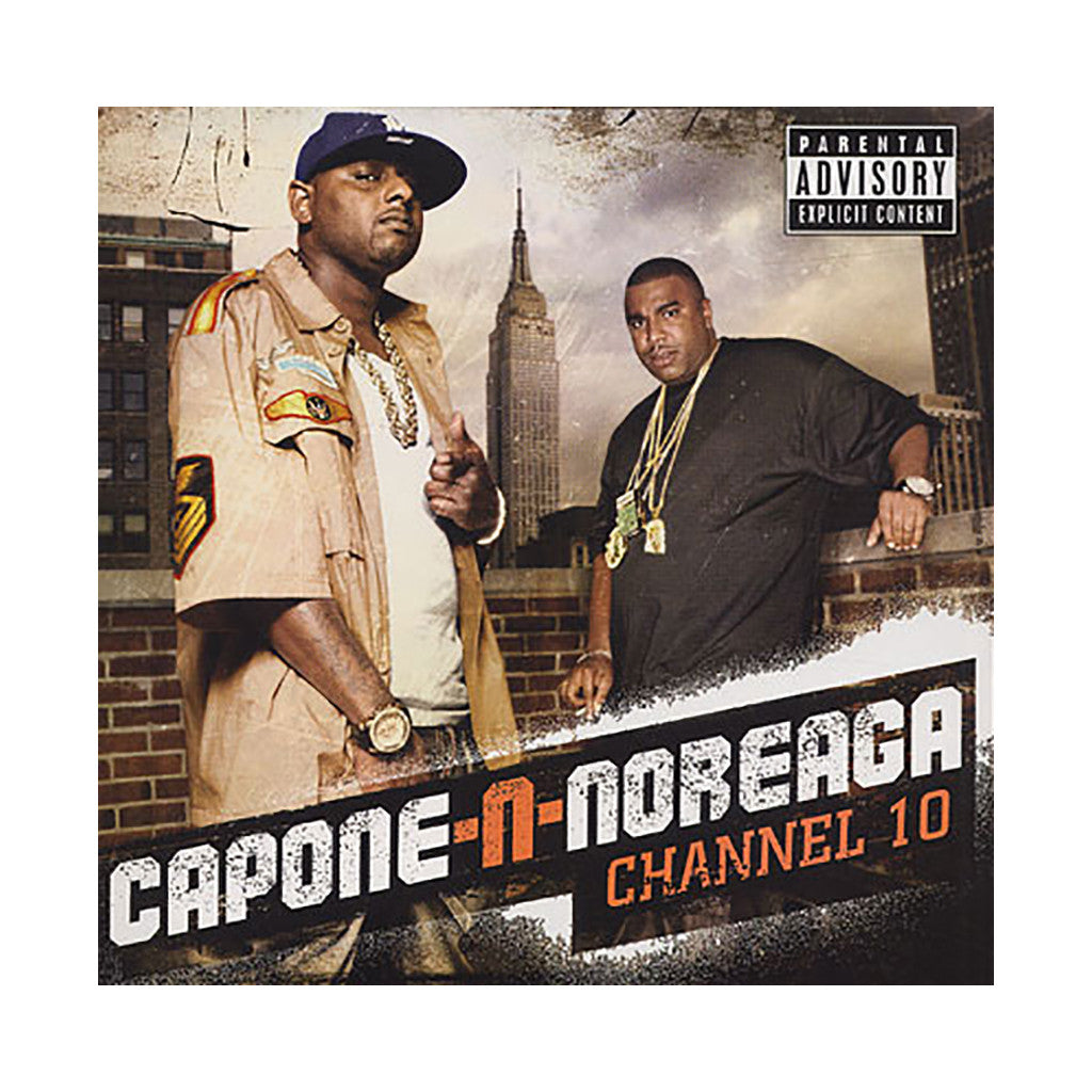 <!--2009031739-->Capone -N- Noreaga - 'Grand Royal' [Streaming Audio]