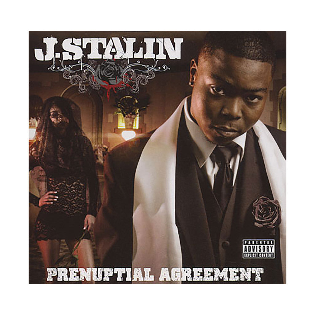 <!--020090113020359-->J. Stalin - 'Prenuptial Agreement' [CD]