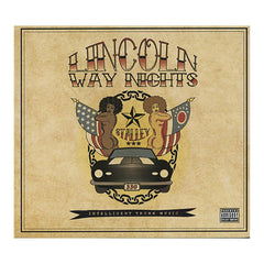 <!--2011110832-->Stalley - 'Lincoln Way Nights - Intelligent Trunk Music' [CD]