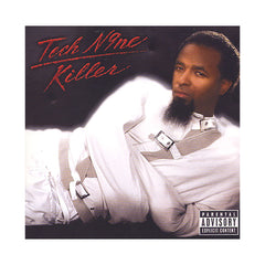 <!--120080701013995-->Tech N9ne - 'Killer' [CD [2CD]]
