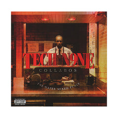 <!--120100727022247-->Tech N9ne - 'Collabos: The Gates Mixed Plate' [CD]