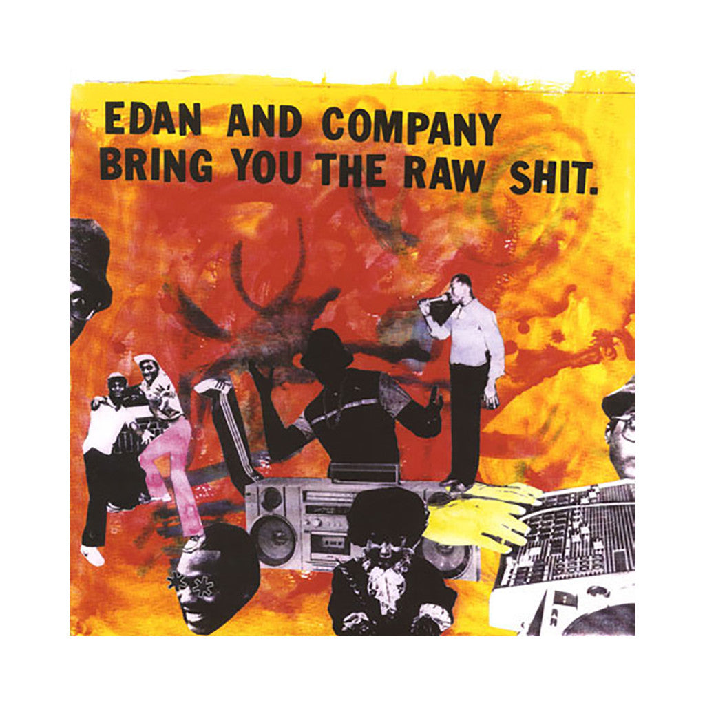 <!--2000122730-->Edan - 'You $uck' [Streaming Audio]