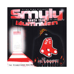 Smyly - 'Smyly Meets The Muffin Man' [CD]