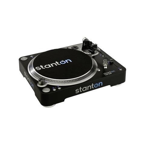 "[""Stanton - 'T.92 USB Direct Drive S-Arm' [Turntable]""]"