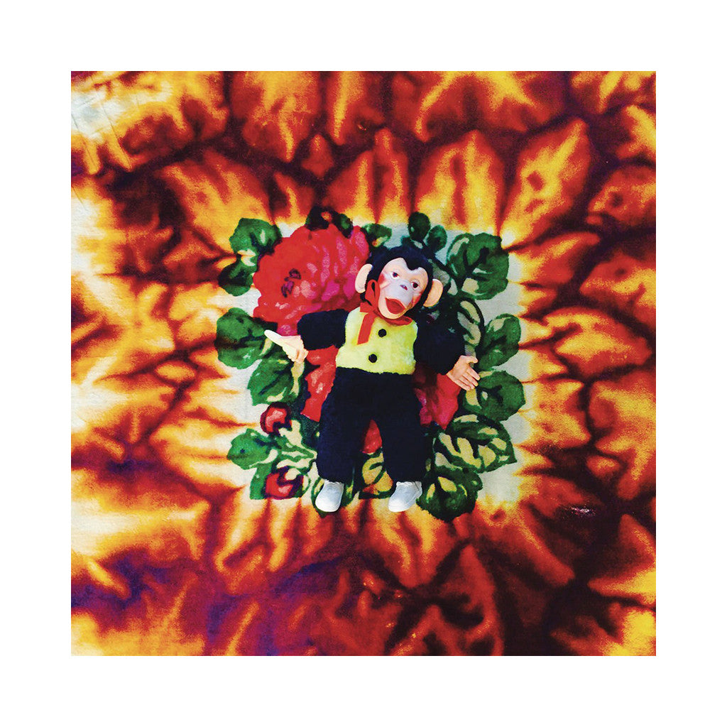 Hodgy - 'Fireplace: Thenottheotherside' [CD]