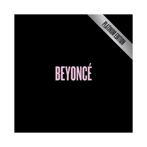"[""Beyonce - 'Beyonce (Platinum Edition)' [CD [2CD]]""]"