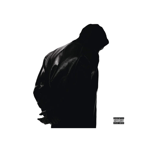 "[""Clams Casino - '32 Levels' [(Black) Vinyl [2LP]]""]"