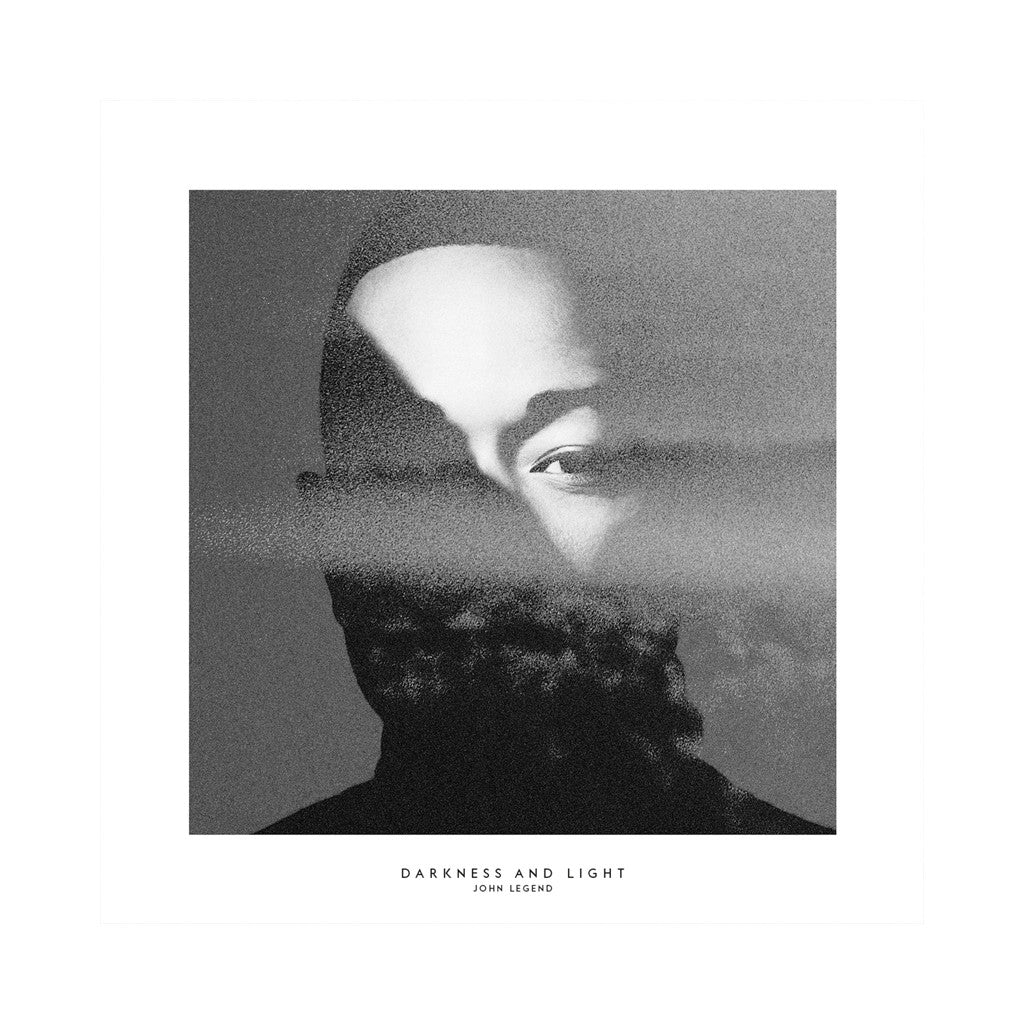John Legend - 'Darkness And Light' [CD]