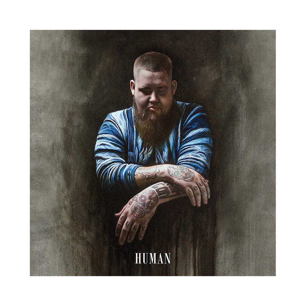Rag 'n' Bone Man - 'Human' [CD]