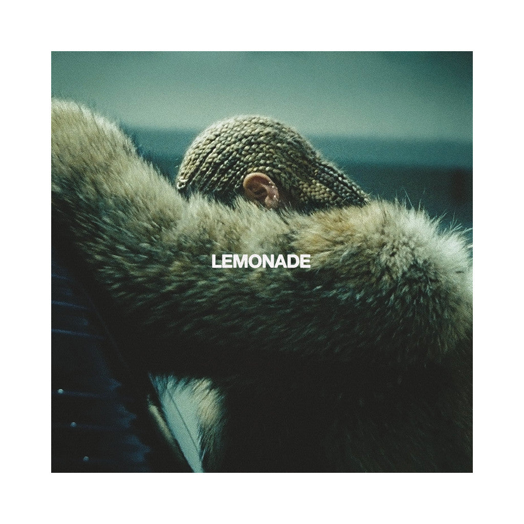 Beyonce - 'Lemonade' [(Yellow) Vinyl LP]