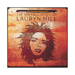 Lauryn Hill - 'The Miseducation Of Lauryn Hill' [CD]