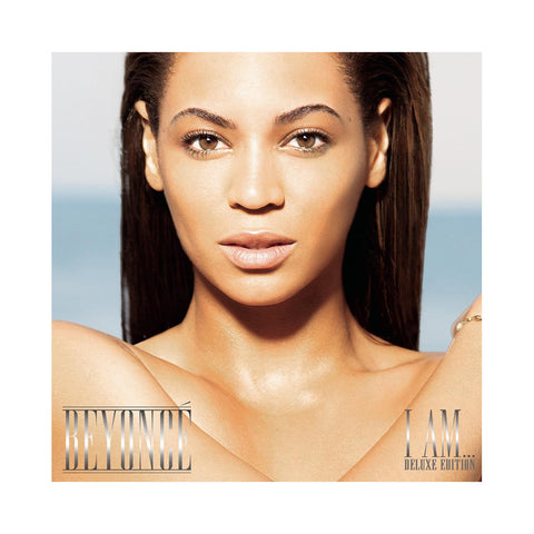 "[""Beyonce - 'I Am... Sasha Fierce (Deluxe Edition)' [CD]""]"