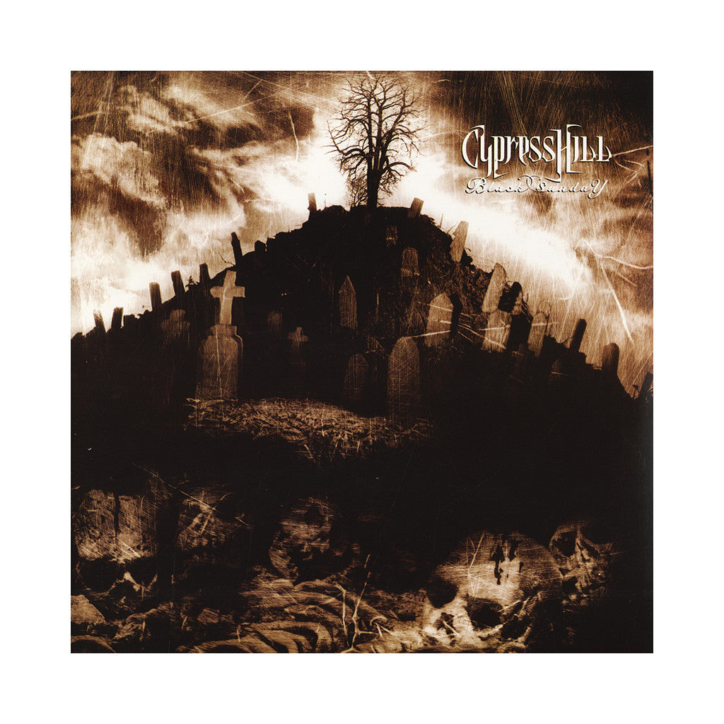 <!--2004101115-->Cypress Hill - 'Insane In The Brain' [Streaming Audio]