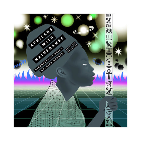 "[""Africans With Mainframes - 'K.M.T.' [CD]""]"