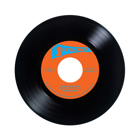 "Norma White - 'I Want You Love' [(Black) 7"" Vinyl Single]"