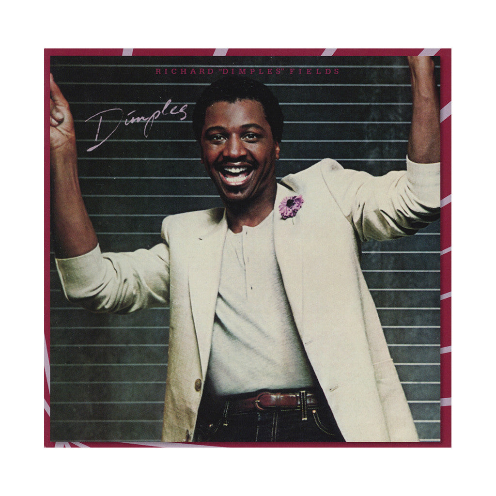 "<!--120131112001490-->Richard ""Dimples"" Fields - 'Dimples' [CD]"